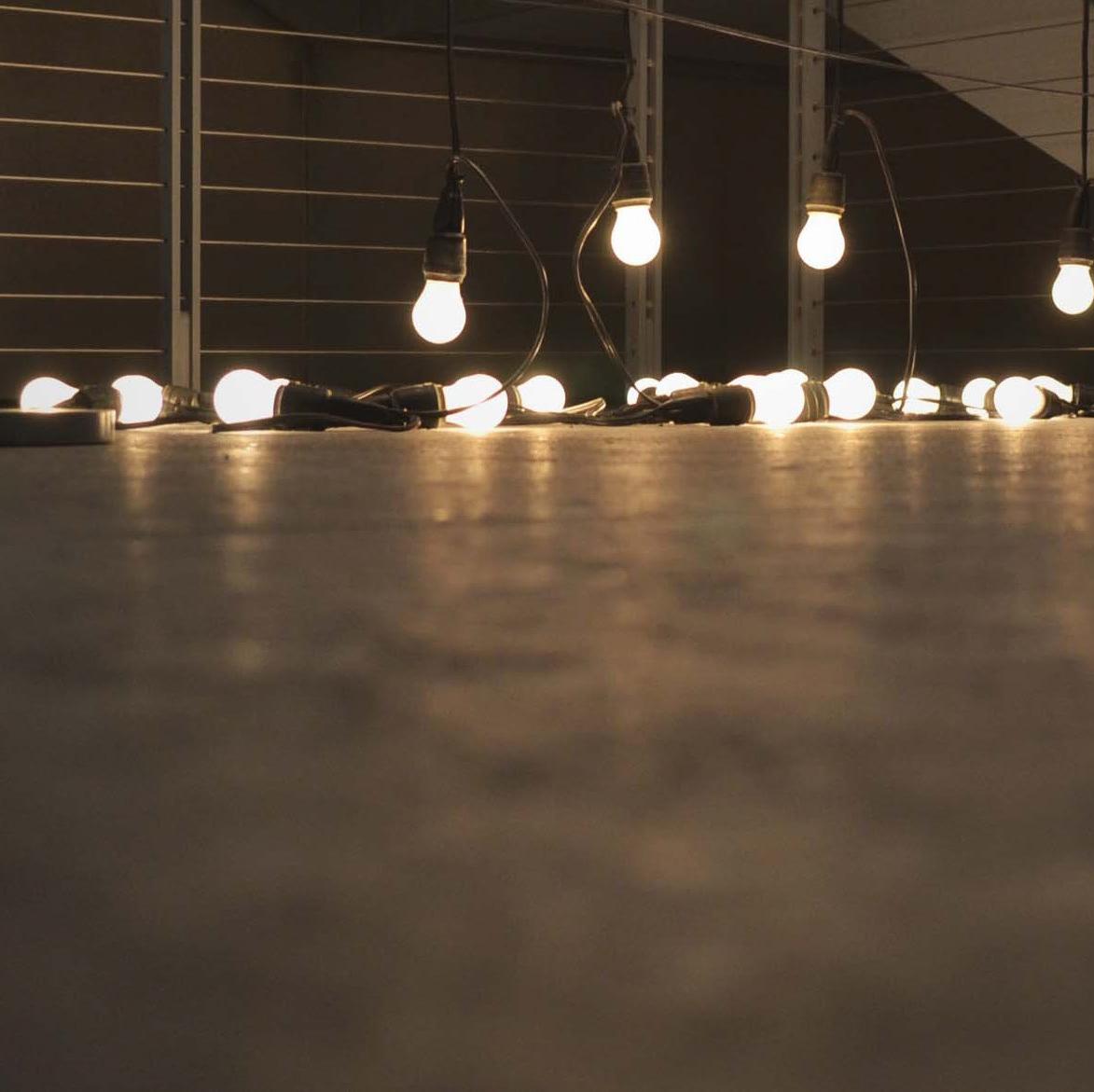 Lichtgestaltung für Film- und Videoprojekte