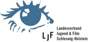 Logo: Landesverband Jugend & Film Schleswig-Holstein