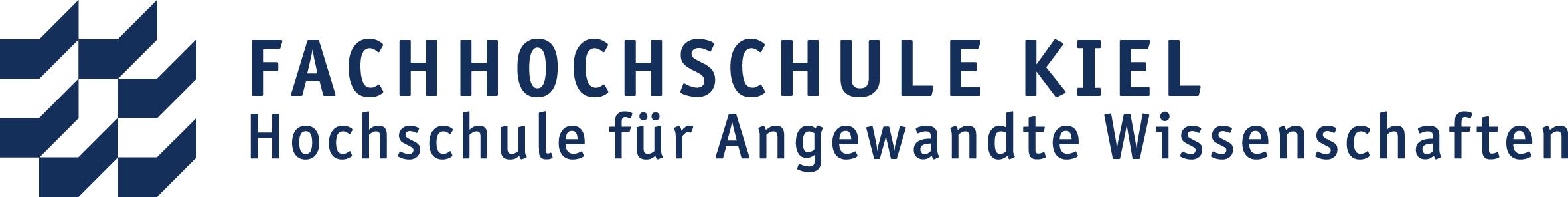 Logo: Fachhochschule Kiel - Hochschule für Angewandte Wissenschaften