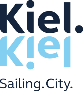 Logo: Kiel Sailing.City.