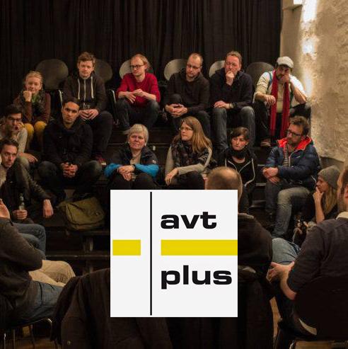 Filmemacher Stammtisch bei AVT plus